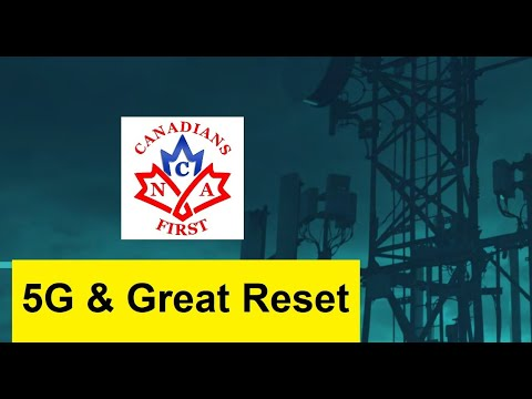 5G and Great Reset