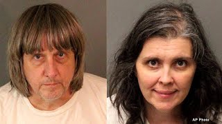 Former Neighbors Of California Couple Accused Of Torturing, Starving And Chaining Children Speak …
