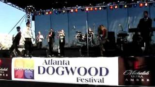 Cherry Poppin' Daddies - Here Comes The Snake Live in ATL