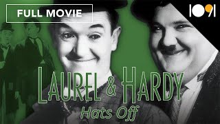 Laurel and Hardy: Hats Off (FULL DOCUMENTARY)