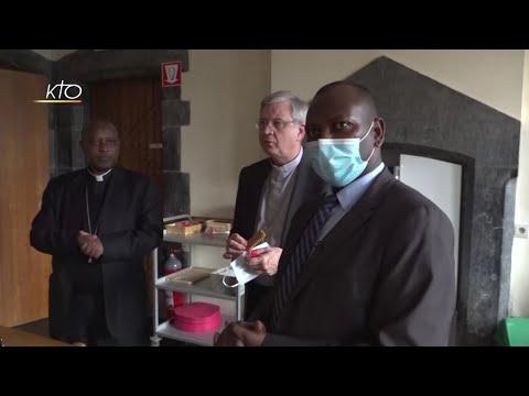 Des évêques africains et européens réfléchissent ensemble aux défis de l'Eglise