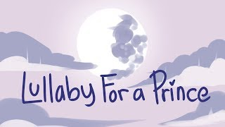 Lullaby for a Prince (Gravity falls au)