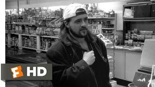 Clerks (11/12) Movie CLIP - Words of Wisdom (1994) HD
