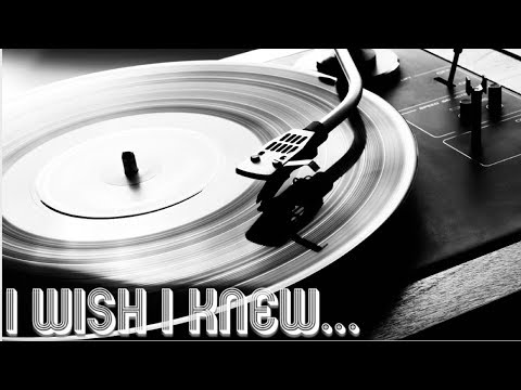 Things I Wish I Knew Before Buying My First Turntable