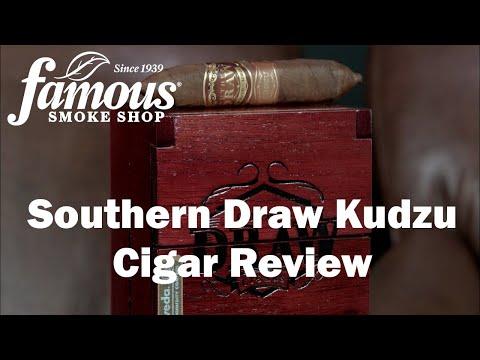 Southern Draw Kudzu video