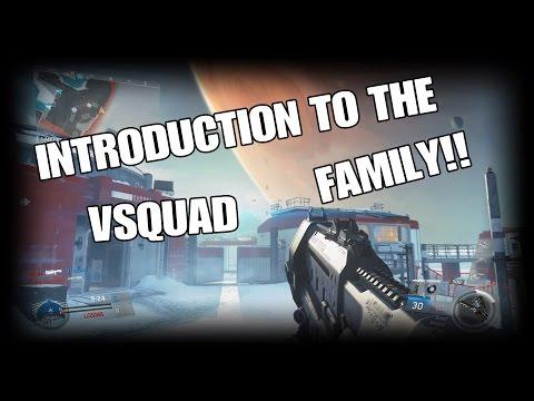 V-SquadGaming Intro Video