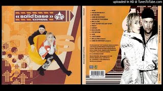 Solid Base ‎– Stay With Me ‎(From The Album Express – 1999)
