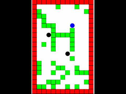 Video of Maze Trap
