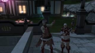 FFXIV Songbird Demo
