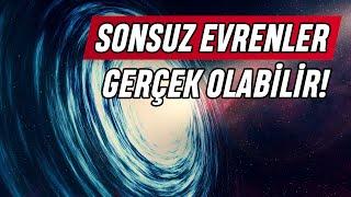 Sonsuz Sayıda Evren Olabilir! (Her Şeyin Teorisi)