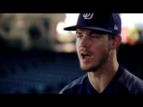 Wil Myers on his hot streak, the Padres, and being engaged