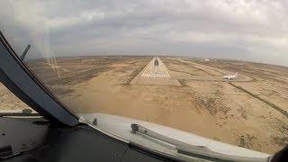 Abflug Djerba