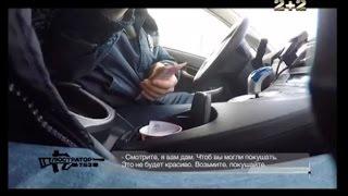 Злочини та корупція патрульної поліції Чернівців (ч.1)
