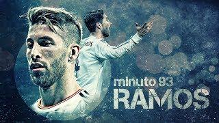 Sergio Ramos-The BULLFIGHTER ||Official Movie || HD