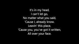 Just a Little Heat - The Black Keys - Lyrics