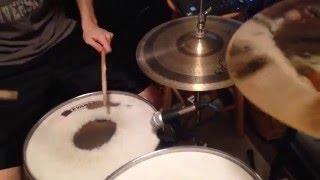 What- Bassnectar ft. Jantsen (Eli Williams Drum Cover)