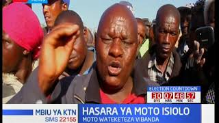 Mbiu ya Ktn: Full bulletin 9/16/2017