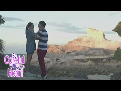 Be Careful With My Heart Episode: Windmill Of Love