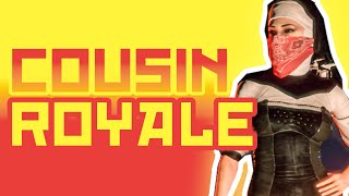 COUSIN ROYALE with Anatoli - Cuisine Royale gameplay