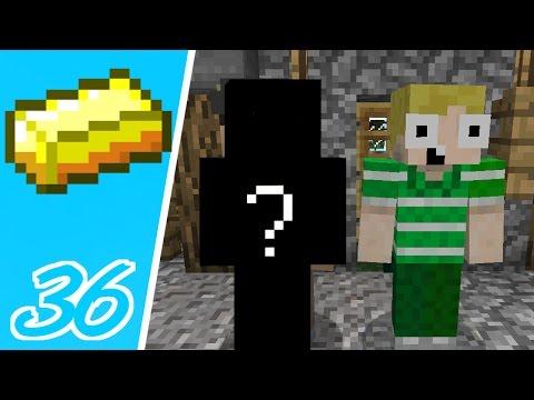 Dansk Minecraft - Pengebyen #36: NY ARBEJDER!!