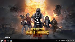 Play Pubg Mobile on Phoenix OS Gaming Version v2 (Extreme