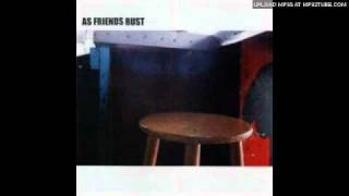 AS FRIENDS RUST Coffee Black