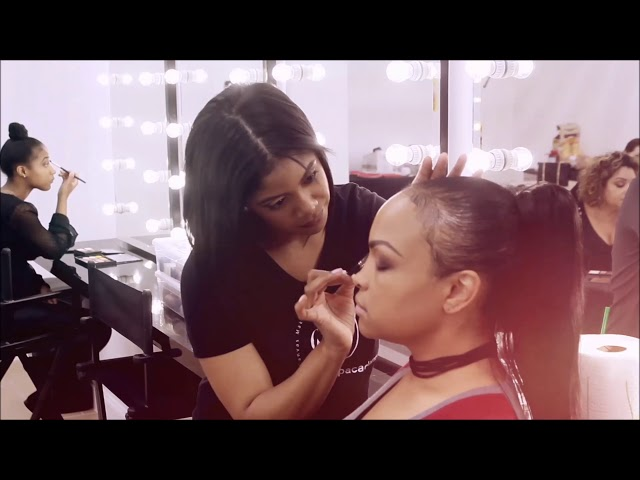 Canvas Makeup Academy In Dearborn Heights