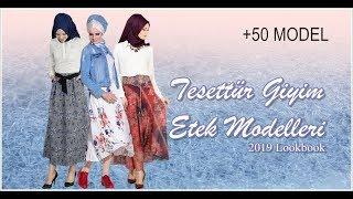d74e16ae96101 Video Yaşam Diyarı. 00:05:13 · Tesettür Etek Modelleri 2019 Koleksiyonu
