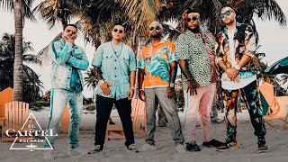 Daddy Yankee, Play-N-Skillz, Zion & Lennox - Bésame (Official Video)