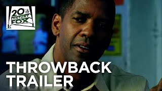 Trailer of Man on Fire (2004)