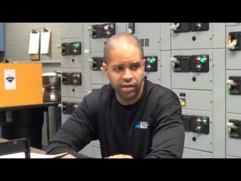 Water and Wastewater Operator-in-Training at MES - YouTube