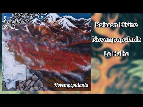 BOISSON DIVINE - Novempopulania