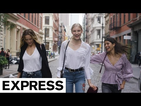 Express Commercial (2017 - 2018) (Television Commercial)