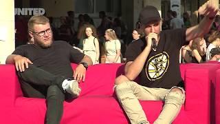 Face2Face 2017 - Miťo Bodnár a Envej