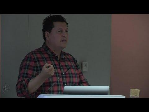 "GSD Talks: Ronald Rael, ""Borderwall as Architecture"""