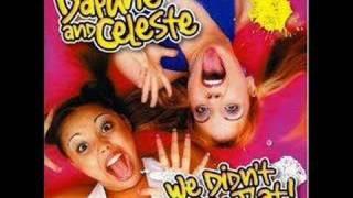 Daphne and Celeste - Peek-A-Boo