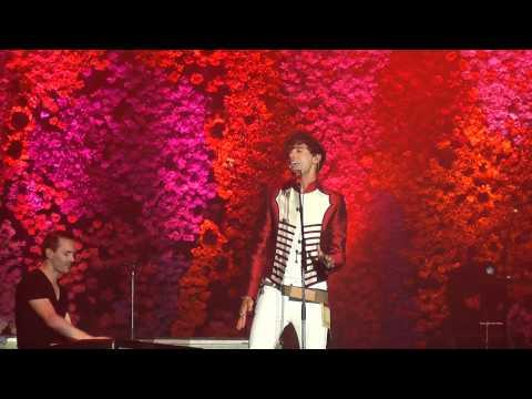 Mika - Dr john BESTFEST 2011