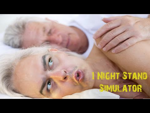 one night stand game online
