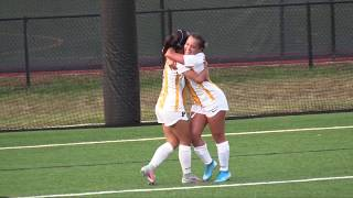 No. 24 Pace Women's Soccer Posts 4-1 Win Against Assumption