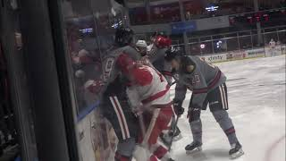 Griffins vs. IceHogs | Feb. 18, 2020