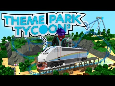 , title : 'How to get public transport achievement in Theme Park Tycoon 2