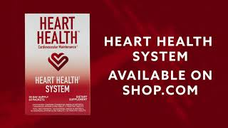 Heart Health™ System