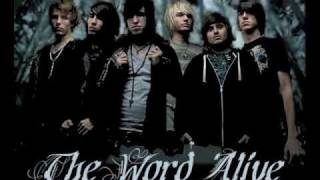 The Word Alive - Casanova Rodeo
