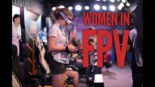 MaiOnHigh/Lexie Janson: Women in FPV (2 of 2)