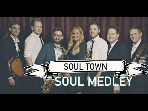 Soul Town Video