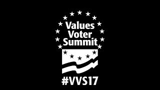 Values Voter Summit 2017 Super Cut