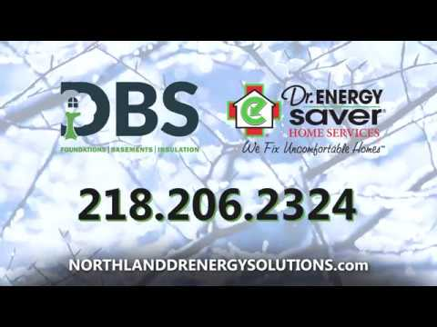 Dr.Energy Save: We Fix Uncomfortable Homes