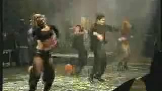 El Evento Pulsar 1998 Chayanne Solo Traigo Mi Ritm