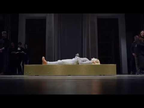 Hamlet - Bande-annonce