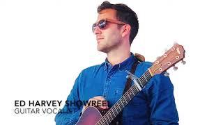 Ed Harvey Solo Guitarist & Vocalist - Showreel